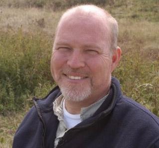 Tim Burgan